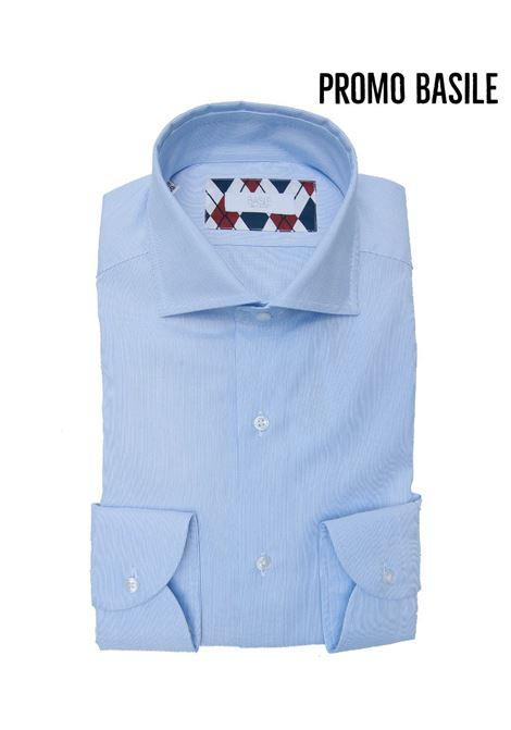 Camicia manica lunga slim fit BASILE | 10000008 | 0725G3196401