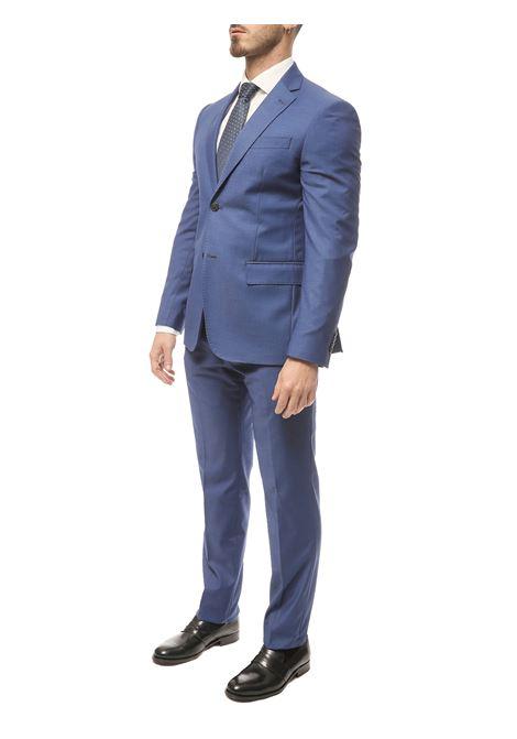 Abito mono petto drop 7 EDITORIAL CLOTHING | 11 | AB.104BLUETTE