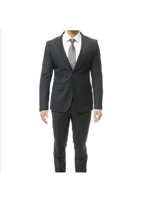 Abito mono petto drop 7 EDITORIAL CLOTHING | 11 | AB.104NERO