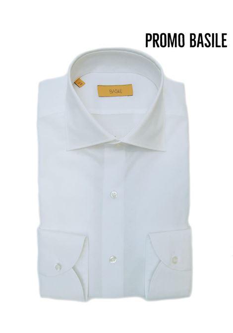 Camicia manica lunga BASILE | 5032236 | 884T60100