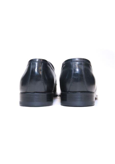 Scarpe mocassini con mascherina GARBO NAPOLI | 921336138 | 106NERO