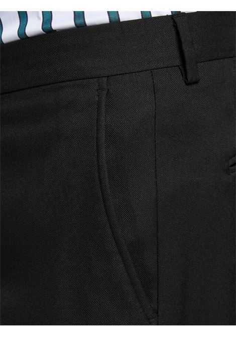 Pantaloni slim fit classici JACK & JONES | 9 | JPRSOLARIS TROUSERBLACK