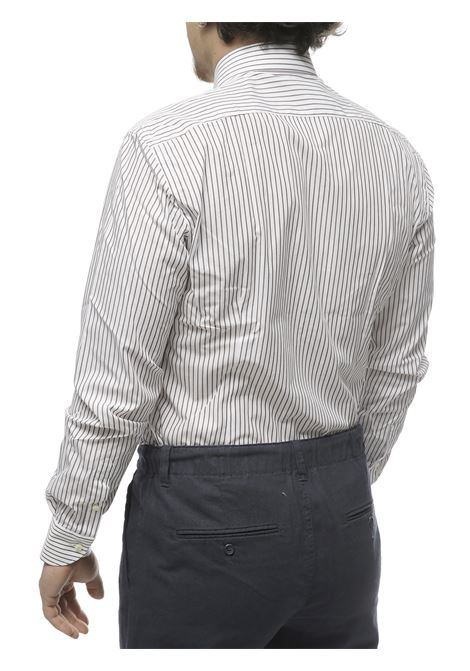 Camicia manica lunga tailor/custom fit ANTICHI CAMICIAI NAPOLI | 10000008 | TS036505