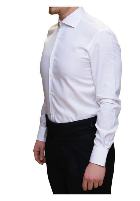 Camicia manica lunga tailor/custom fit ANTICHI CAMICIAI NAPOLI | 10000008 | TS046401