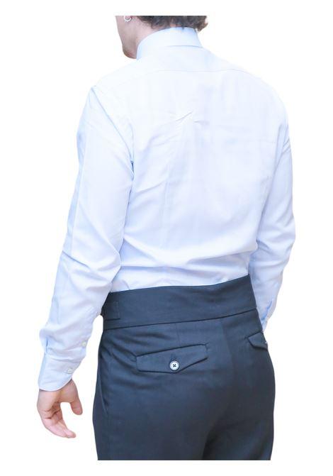 Camicia manica lunga tailor/custom fit ANTICHI CAMICIAI NAPOLI | 10000008 | TS046402