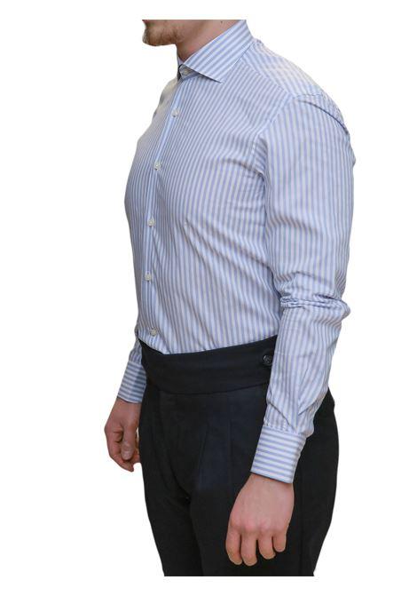 Camicia manica lunga ANTICHI CAMICIAI NAPOLI | 5032236 | TS063902