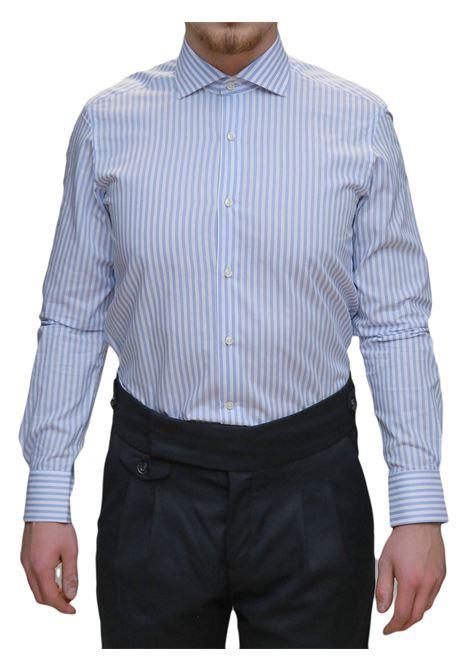 Camicia manica lunga tailor/custom fit ANTICHI CAMICIAI NAPOLI | 10000008 | TS0649001