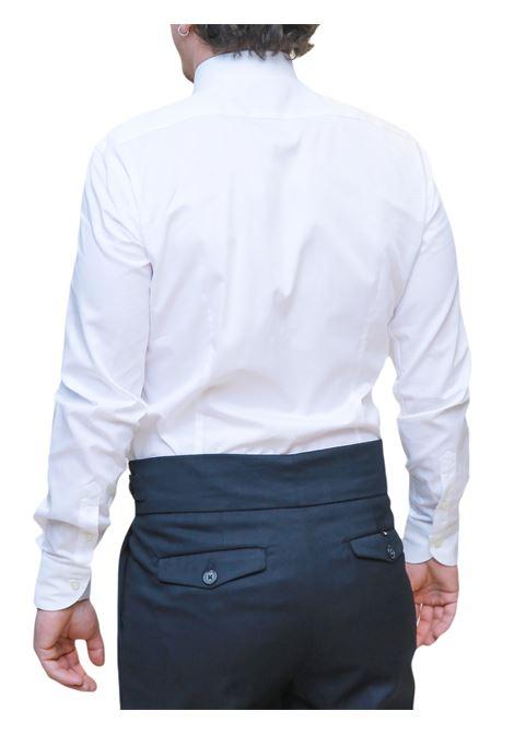 Camicia manica lunga ANTICHI CAMICIAI NAPOLI | 5032236 | TS0727001