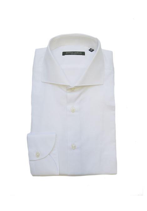 Camicia manica lunga tailor/custom fit ANTICHI CAMICIAI NAPOLI | 10000008 | TS0727001