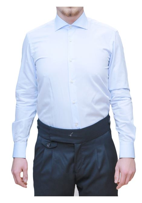 Camicia mancia lunga tailor/custom fit ANTICHI CAMICIAI NAPOLI | 10000008 | TS0727006