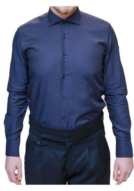 Camicia manica lunga tailor/custom fit ANTICHI CAMICIAI NAPOLI | 10000008 | TS0727012
