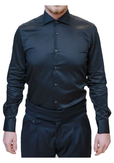 Camicia manica lunga tailor/custom fit ANTICHI CAMICIAI NAPOLI | 10000008 | TS0727013