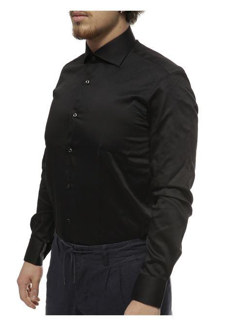 Camicia manica lunga tailor/custom fit ANTICHI CAMICIAI NAPOLI | 10000008 | TS0727014