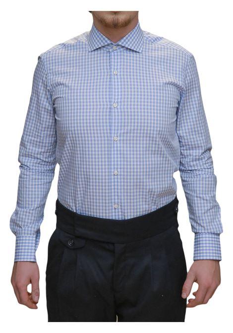 Camicia manica lunga tailor/custom fit ANTICHI CAMICIAI NAPOLI | 10000008 | TS141501