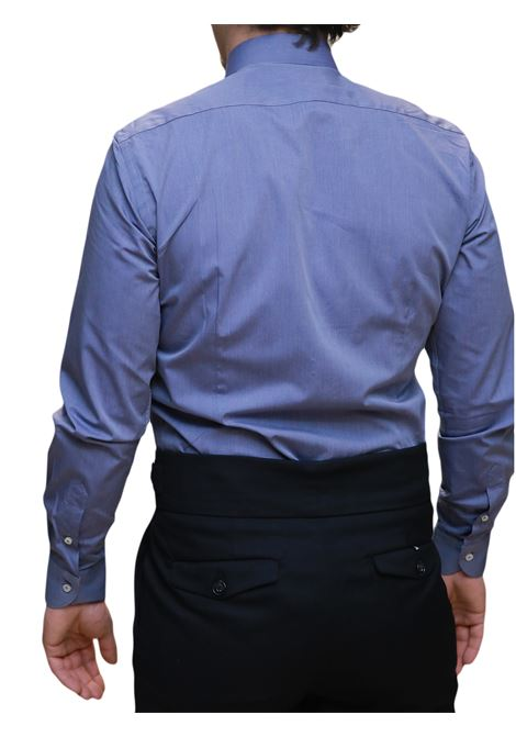 Camicia manica lunga tailor/custom fit ANTICHI CAMICIAI NAPOLI | 10000008 | TS141602