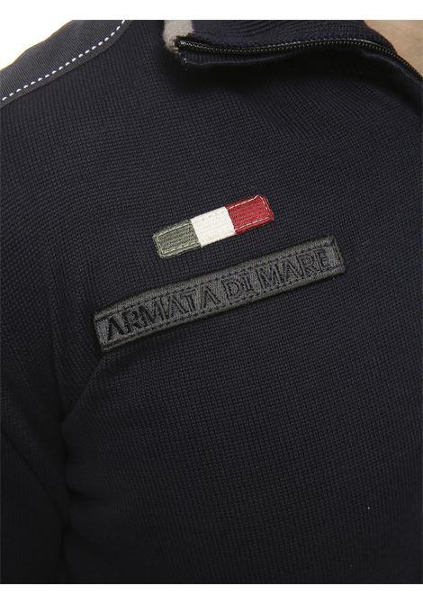 Maglia in filo ARMATA DI MARE | 5032254 | 53501254730