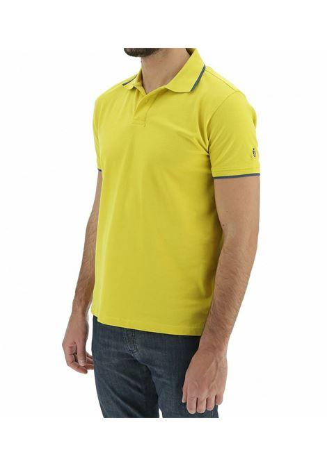 Polo mezza manica coupon : 2=50 ARMATA DI MARE | 5032235 | 535299402
