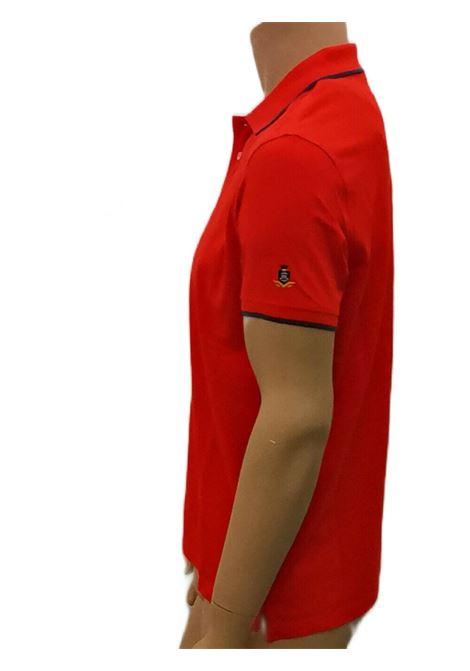 Polo mezza manica coupon : 2=50 ARMATA DI MARE | 5032235 | 535299403