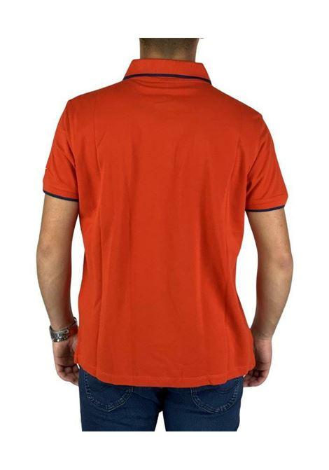 Polo mezza manica coupon : 2=50 ARMATA DI MARE | 5032235 | 5352994696