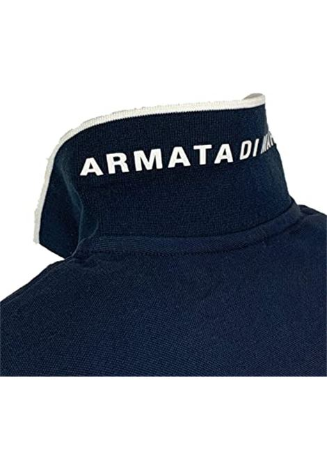 Polo mezza manica coupon : 2=50 ARMATA DI MARE | 5032235 | 5352994730