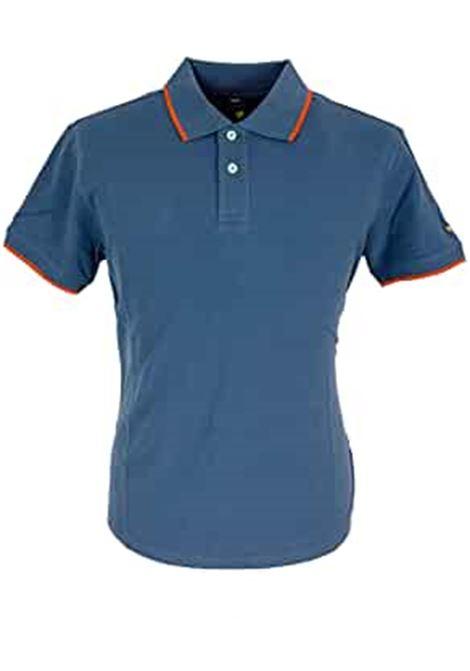 Polo mezza manica coupon : 2=50 ARMATA DI MARE | 5032235 | 5352994798
