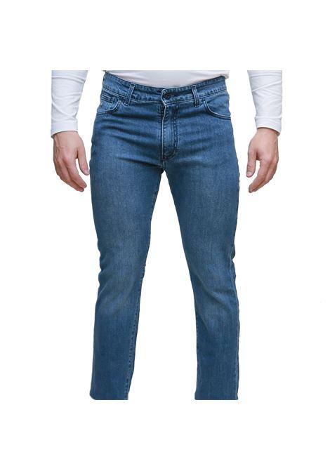 Jeans confort ARMATA DI MARE | 24 | PA0174 TC7640