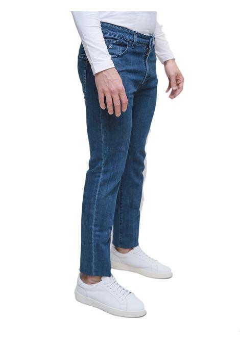 Jeans confort ARMATA DI MARE | 24 | PA0178 TC9710
