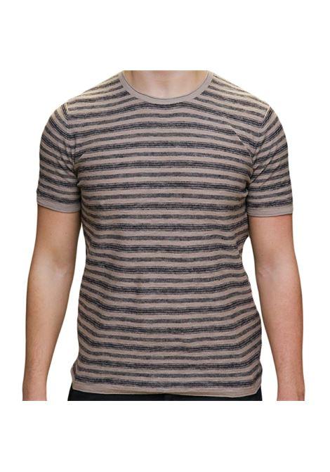 T-shirt mezza manica AVANGUARDIA STILISTICA | 8 | 55216306