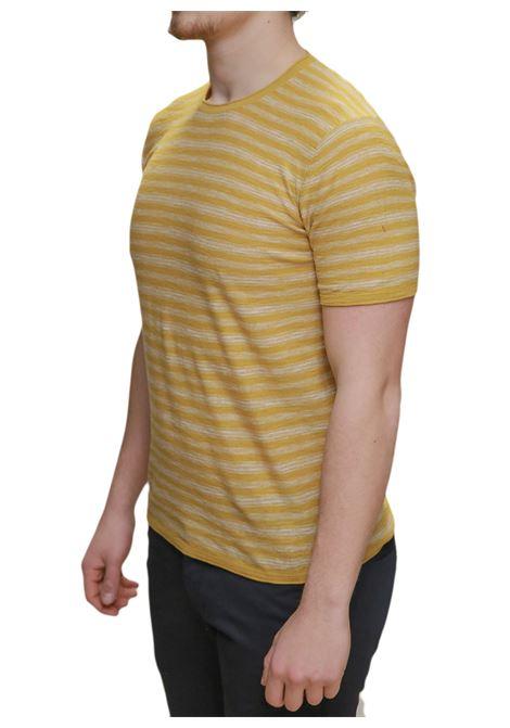 T-shirt mezza manica AVANGUARDIA STILISTICA | 8 | 55216834