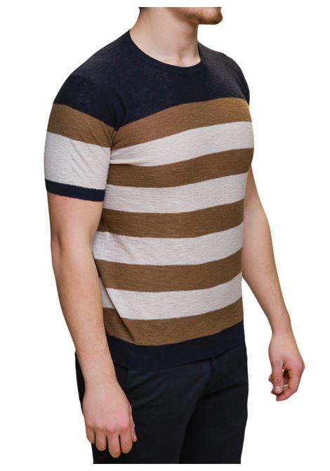 T-shirt mezza manica AVANGUARDIA STILISTICA | 8 | 55222400