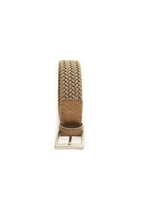 Cintura intrecciata in corda AVANGUARDIA STILISTICA | 22 | E2513CORDA