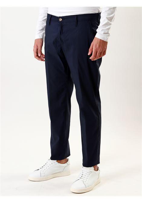 Pantaloni tasca america AVANGUARDIA STILISTICA | 9 | M1056 1108BLU