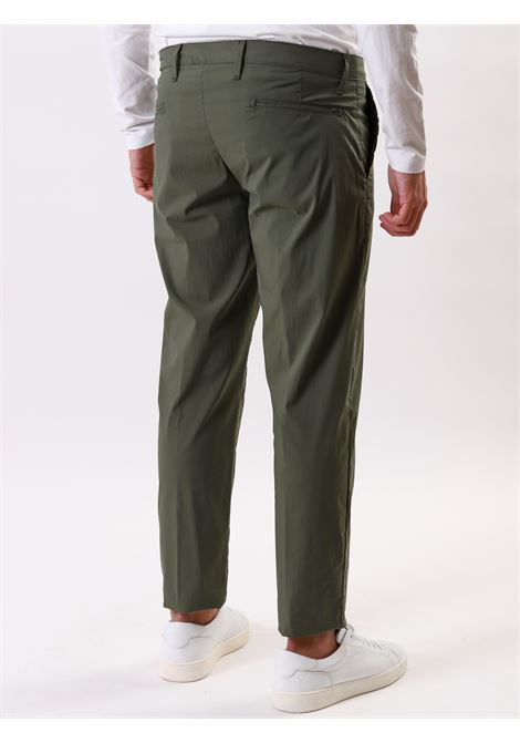 Pantaloni tasca america AVANGUARDIA STILISTICA | 9 | M1056 1108MILITARE