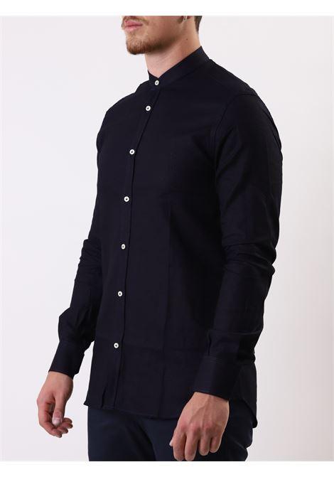 Camicia slim fit manica lunga AVANGUARDIA STILISTICA | 10000008 | OSTUNI COREA1008012