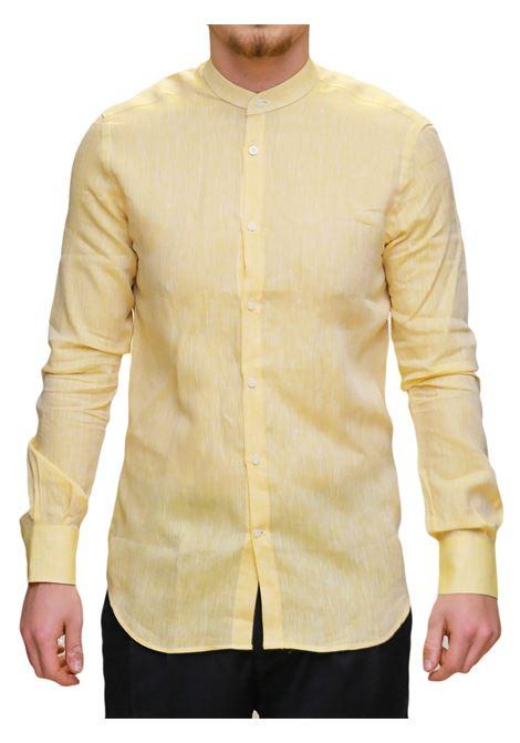 Camicia manica lunga AVANGUARDIA STILISTICA | 5032236 | OSTUNI COREA100G040