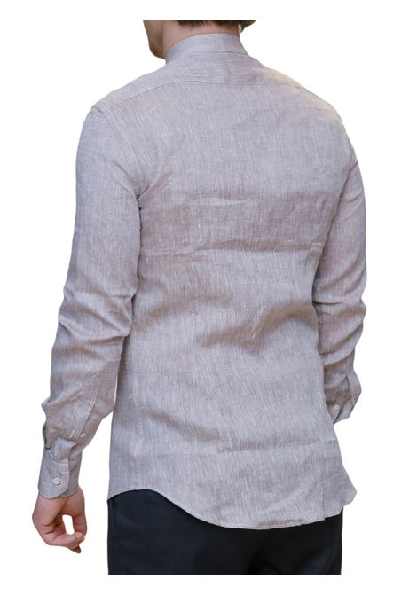 Camicia manica lunga slim fit AVANGUARDIA STILISTICA | 10000008 | OSTUNI COREA100M021