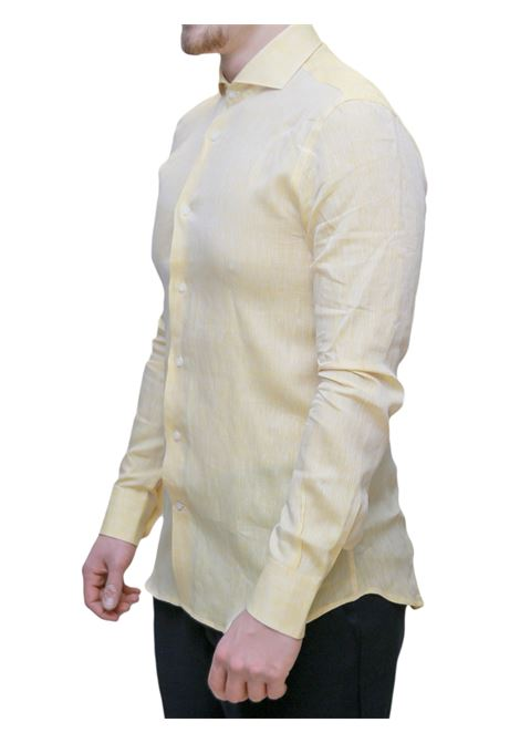 Camicia manica lunga AVANGUARDIA STILISTICA | 5032236 | OSTUNI100G040