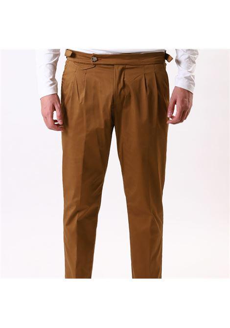 Pantaloni tasca america AVANGUARDIA STILISTICA | 9 | P374 1109FANGO