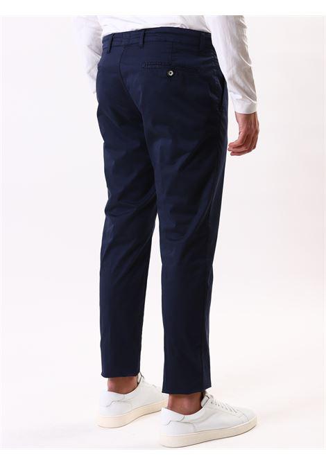 Pantaloni tasca america AVANGUARDIA STILISTICA | 9 | PAUL 1021122111