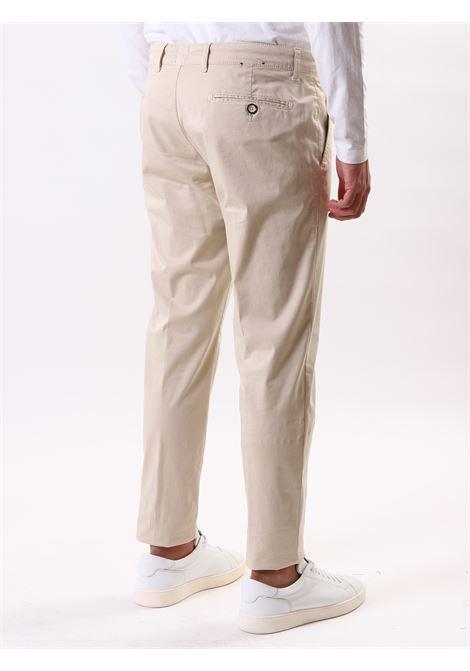 Pantaloni tasca america AVANGUARDIA STILISTICA | 9 | PAUL 1021122113
