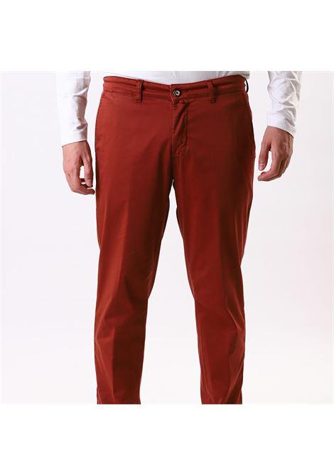 Pantaloni tasca america AVANGUARDIA STILISTICA | 9 | PAUL 1021122138