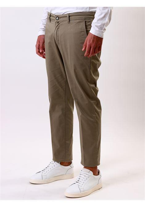 Pantaloni tasca america AVANGUARDIA STILISTICA | 9 | PAUL 1021122146