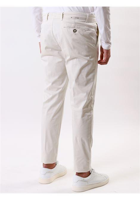 Pantaloni tasca america AVANGUARDIA STILISTICA | 9 | PAUL 1021122150