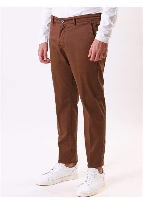 Pantaloni tasca america AVANGUARDIA STILISTICA | 9 | PAUL 1021122156