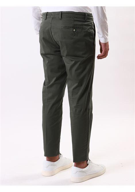 Pantaloni tasca america AVANGUARDIA STILISTICA | 9 | PAUL 1021122172