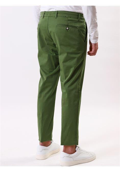 Pantaloni tasca america AVANGUARDIA STILISTICA | 9 | PAUL 1021122173