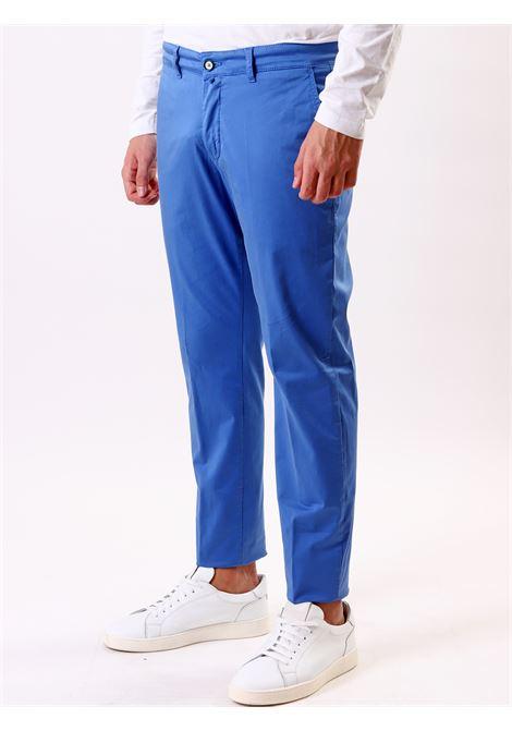 Pantaloni tasca america AVANGUARDIA STILISTICA | 9 | PAUL 1021122191