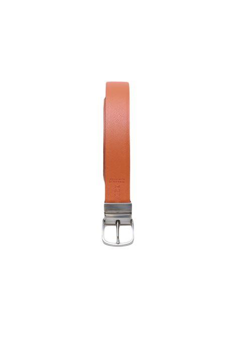 Cintura reversibile AVANGUARDIA STILISTICA | 22 | REVERSIBILEARANCIO