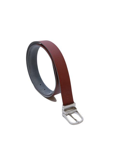 Cintura reversibile AVANGUARDIA STILISTICA | 22 | REVERSIBILEBORDEAUX
