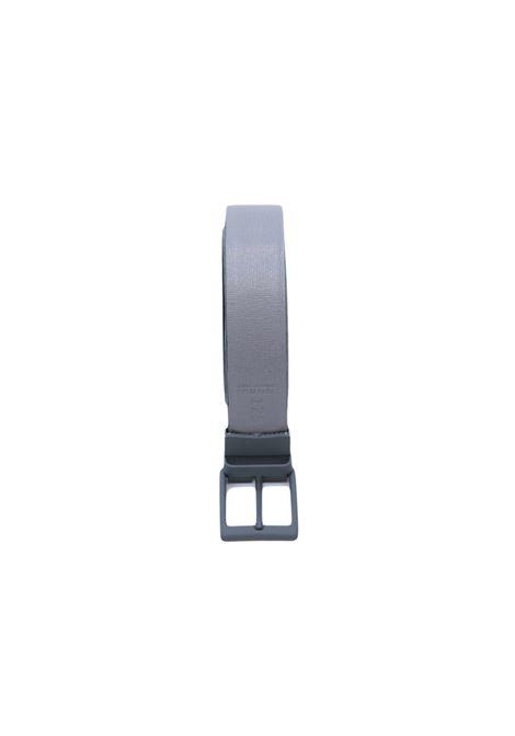 Cintura reversibile AVANGUARDIA STILISTICA | 22 | REVERSIBILEGRIGIO